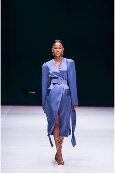 Lagos Fashion Week 2019 | Style Temple | BN Style New York Fashion, Fashion Line, High End Fashion, Fashion 2020, Runway Fashion, Fashion Outfits, College Fashion, Nigerian Fashion Designers, Couture Fashion