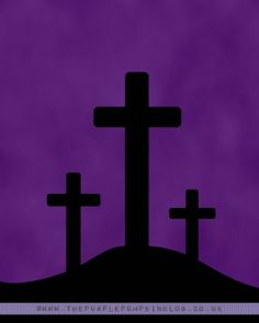 The Purple Pumpkin Blog: Good Friday Poster Art