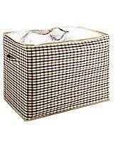 Large Zippered Storage Bag - Organize closets | Solutions.com
