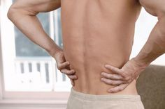 Why Chronic Dehydration May Cause Back Pain