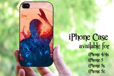 avicii  for galaxy s3s4 case iPhone 4 case iPhone by MilkyWayCases, $14.50