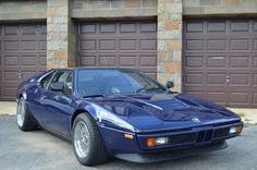 1979 BMW MI Coupe