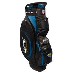 Jacksonville Jaguars Clubhouse Golf Cart Bag - $169.99
