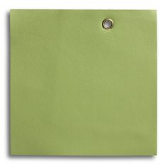 Edelman Leather Royal Hide Granny Green
