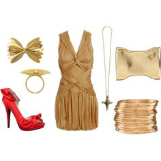 A fashion look from March 2011 featuring Burberry dresses, Alexander McQueen clutches and H&M bracelets. Browse and shop related looks.
