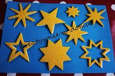 Astronomia czyli zabawy z gwiazdami w roli głównej | Kreatywnie w domu