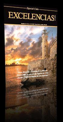 Edición No 7 →La Habana siempre eterna