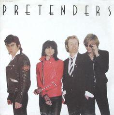 pochettes de disques : 33 tours pop des années 80