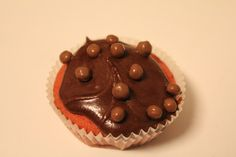 My Little Crazy World...: [Baking] I just made some muffins some days ago :)