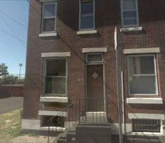#Movie #RealEstate: Rocky's 754 Sq Ft. apartment still stands in #Philadelphia