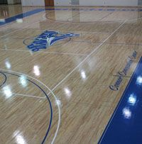 Connor Convocation Center, Thomas More College, Egdewood, KY