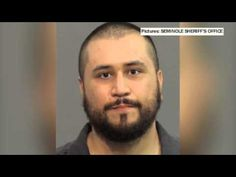 George Zimmerman's girlfriend 911 call says he pointing a gun at her. ( ...
