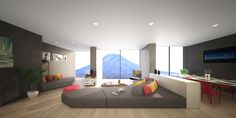 Terrazze Niseko Penthouse Accommodation
