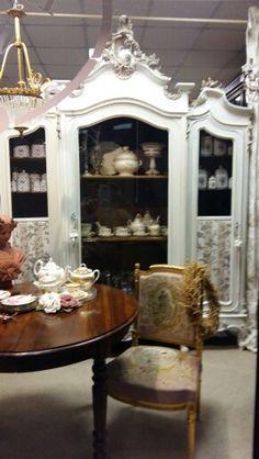 Shabby antiques