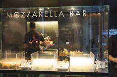 Obika Mozarella Bar