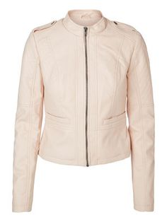#veromoda #jacket #fashion #pink #lovely @veromodafashion