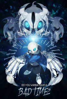 Undertale Sans | Very accurate photo of what's it's like to face Sans.
