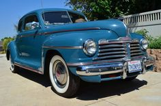 1947 plymouth deluxe convertible plymouth 1942 1949 pinterest 1954 plymouth 1942 plymouth p14 for sale 1861193 hemmings motor news