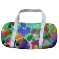 Shop 160 Duffle Bag by THE GRIFFIN PASSANT STREETWEAR (STREETWEAR) | Print All Over Me