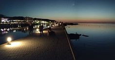 #enjoy #spring #night walks in #Lefkada #town ! . #magical #sunsets #visitGreece #visitlefkada #Vacation #holidays #landscape #view #instapic #nofilter #instatravel #instaphoto #panoramicphoto