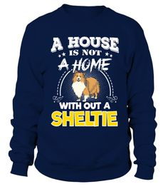 House Without A SHELTIE