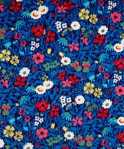 Fitzgerald D Tana Lawn fabric, from Liberty Art Fabrics (via Where the Lovely Things Are)