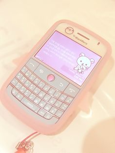 Kawaii pink angel phone case not that anybody uses those blackberry phones Kawaii Room, Poses References, Kawaii Accessories, Rilakkuma, Mo S, Cute Pink, Aesthetic Pictures, Just In Case, Cool Things To Buy