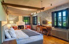 Aristi Mountain Resort in Northern Greece Invests in Three New Villas