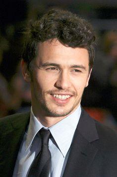 James Franco en 2007