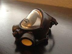 1//6 Scale Bronze Metal Glasses For Walter White Breaking Bad Kit Bash Custom Use