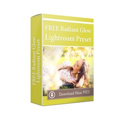 Download The Bell Sisters New FREE Radiant Glow Lightroom Preset