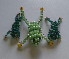 Žabky 🐸
