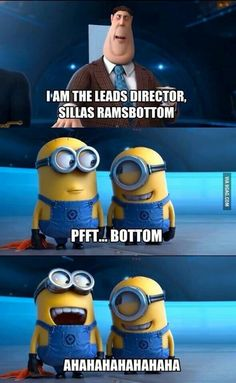 Hehehehehe!!! Bottom!!!