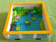Parts of our lego friends zoo Lego Hogwarts, Lego Design, Lego Duplo, Lego Ninjago, Legos, Lego Turtles, Lego Zoo, Lego Poster, Modele Lego