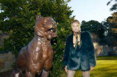 Sydney based photographer. Garden Sculpture, Lion Sculpture, Editorial Photography, Editorial Fashion, Statue, Outdoor Decor, Art, Art Background, Kunst