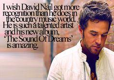 Truth. David Nail