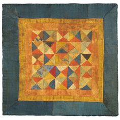 Tibetan Ritual Cloth, 18th century