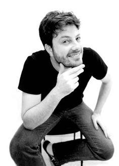 ♎ Danilo Gentili,  27 de setembro de 1979. ♎