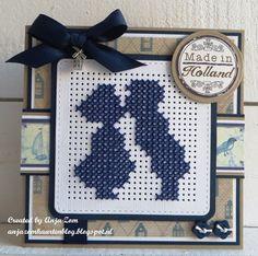 Craftables Cross stitch L Cross Stitch Beginner, Easy Cross Stitch Patterns, Cross Stitch Designs, Cross Stitch Boards, Mini Cross Stitch, Simple Cross Stitch, Cross Stitching, Cross Stitch Embroidery, Embroidery Cards
