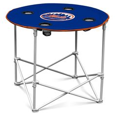 New York Mets MLB Round Table (30in)