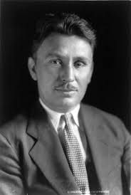 Wiley Post; Born: Grand Saline, TX, moved to Maysville, OK at 5 years old - Nov 22, 1898