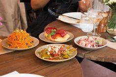 Restaurante Feast of Merit (Foto: Divulgação)