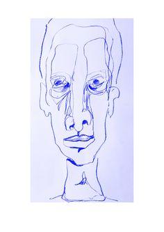 BXMR - FACE BLUE