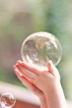 bubbles  {dennealise}