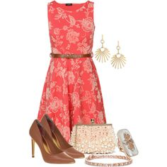"""""""Untitled #502"""" by heather-ann-althouse on Polyvore"""