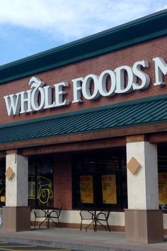 9 Things You Never Knew About Whole Foods, Straight From an Insider Employee | PopSugar