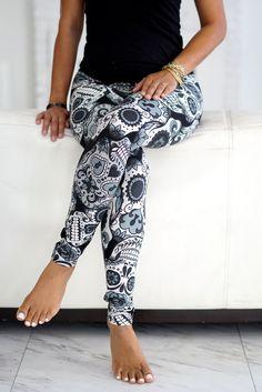 163a Klassy Kassy leggings