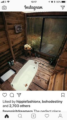 45 Fabulous Rustic Bathroom Designs For 2018 45 Fabulous . - 45 Fabulous Rustic Bathroom Designs For 2018 45 Fabulous Rustic Bathroom Des - Rustic Bathroom Designs, Design Bathroom, Bath Design, Kitchen Design, Cabin Homes, House Goals, Design Case, My Dream Home, Dream Life