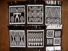 mug rugs x6 (1)