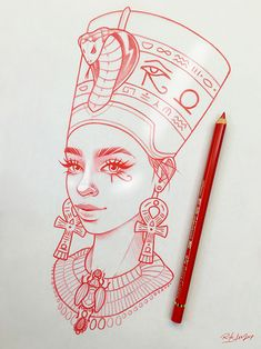 New illustrations, sketches and original artworks by Rik Lee - Rik Lee - New . - New illustrations, sketches and original works of art by Rik Lee – Rik Lee – New illustrations, - Tattoo Design Drawings, Tattoo Sketches, Drawing Sketches, Art Drawings, Egypt Tattoo Design, Tattoo Designs, Egyptian Drawings, Egyptian Art, Body Art Tattoos